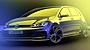 Volkswagen 2018 Golf GTI TCR