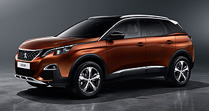 Market Insight Market Insight 2017 Comeback trail: The new-generation 3008 mid-size SUV should help Peugeot claw back some sales, but it won't have an impact until next year.