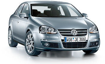 2006 Volkswagen Jetta sedan range Car Review