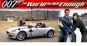 Motor Works on Bmw Z8   James Bond S Motor Works   Goauto