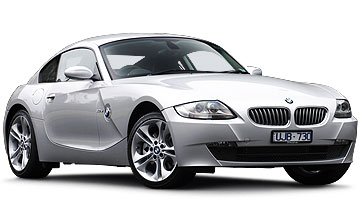 2006 BMW Z4 3.0si Coupe Car Review
