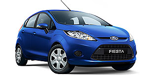 Ford Fiesta Cost-cutting: The base Ford Fiesta five-door now costs less than rivals including the Toyota Yaris, Mazda2, Holden Barina and Suzuki Swift.