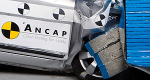 General News People New staff: The Australasian New Car Assessment Program (ANCAP) has appointed a CEO and a new communications manager.
