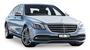 Mercedes-Benz S-Class range