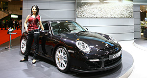Porsche  Porsche and shove: Importers are unhappy with the treatment they get in Japan.