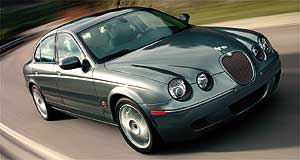 Jaguar S-Type Look again: New lines lift the S-Type's looks but it is the added value that's more compelling.