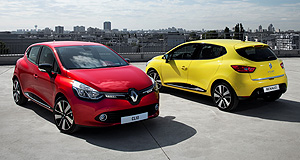 Renault 2013 Clio Sales booster: The all-new Renault Clio will arrive in Australia in the third quarter of 2013, providing a major sales boost for the French brand.
