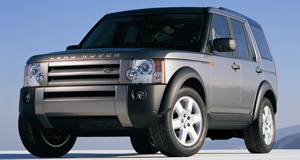 Land Rover Discovery Keen offer: Land Rover has shaved more than $4500 off the Discovery S.