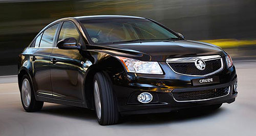 Holden Mulls Cruze Action Over Fires Goauto