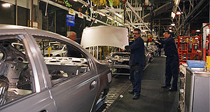 Ford  Down time: Ford's Broadmeadows factory will be closed for another day to cut excess production.