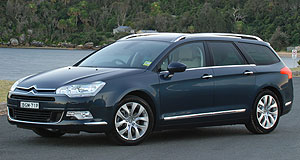 Citroen C5 Wiped: Citroen has recalled the C5 over a possible windscreen wiper issue.