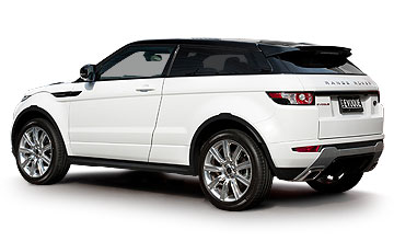 Difference Between Land Rover Sport Models