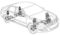 81094 Power Steering 97 Cummins moreover Viper 350hv Wiring Diagram additionally 2007 Toyota Camry Rear Suspension furthermore Duramax Engine Diagram besides 343304 Cadillac U0101 Lost  munication With Tcm. on wiring diagram for toyota aurion