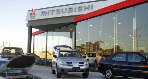 right car lane dealership the february motors with starts publish mill mitsubishi moves all norwich cross constitution