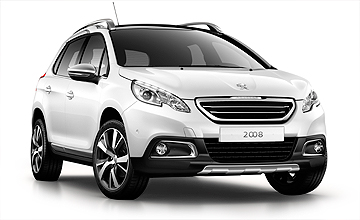 2013 Peugeot 2008 Active Car Review