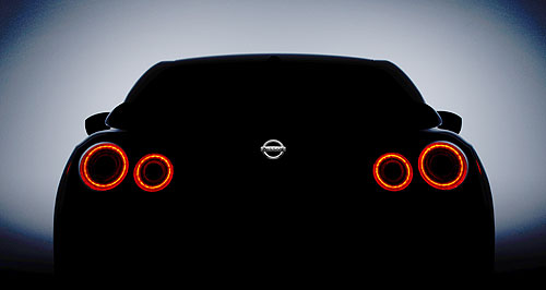 Nissan 2017 GT-R See you again: After almost seven years on the local market, the updates to the 2017 R35 GT-R could be the last we see for Nissan's ageing supercar before it is replaced with a new-generation R36 in the near future.