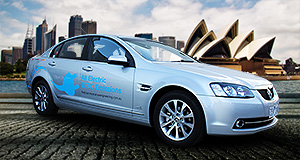 General News Manufacturing AxifluxSpark of light: Axiflux says the research carried out by former battery-powered Holden Commodore developer EV Engineering will live on if a viable commercial partner joins the project.