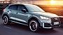 Audi 2020 Q1
