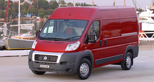 e2b6558906 Fiat Ducato and Scudo commercial vehicles recalled