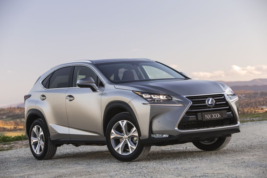 turbo lexus nx 200t arrives goauto. Black Bedroom Furniture Sets. Home Design Ideas