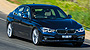BMW 3 Series range