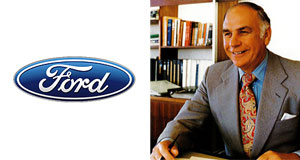 General News People Big boss: Ford Asia-Pacific's former vice-president, and the first Australian managing director of local operations, Sir Brian Inglis has passed away aged 90.