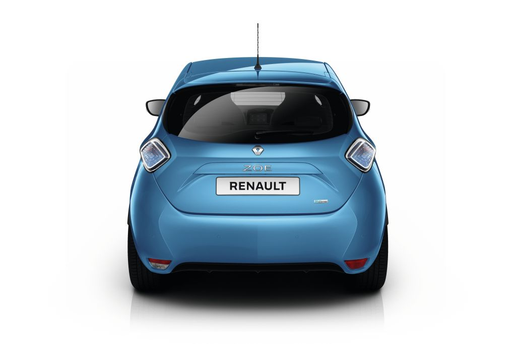 2018 renault zoe. contemporary zoe click to see larger images renault logo and 2018 renault zoe
