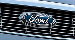 Ford  Blue oval blues: Ford Australia has taken a financial hit, but market share has tilted upwards this year.