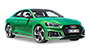 Audi A5 RS5 Coupe