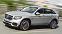 Mercedes-Benz - GLC