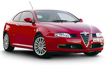 Collection: Alfa Romeo GT V6 footman car insurance and car wallpapers
