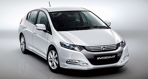 Honda Insight Value equation: The Insight is cheaper to buy than a Prius but will cost more to fuel.