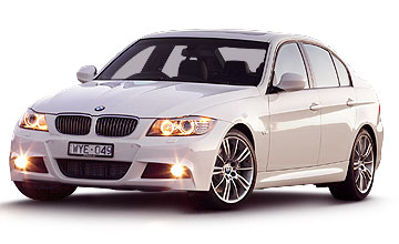 2009 BMW 3 Series 330d sedan Car Review