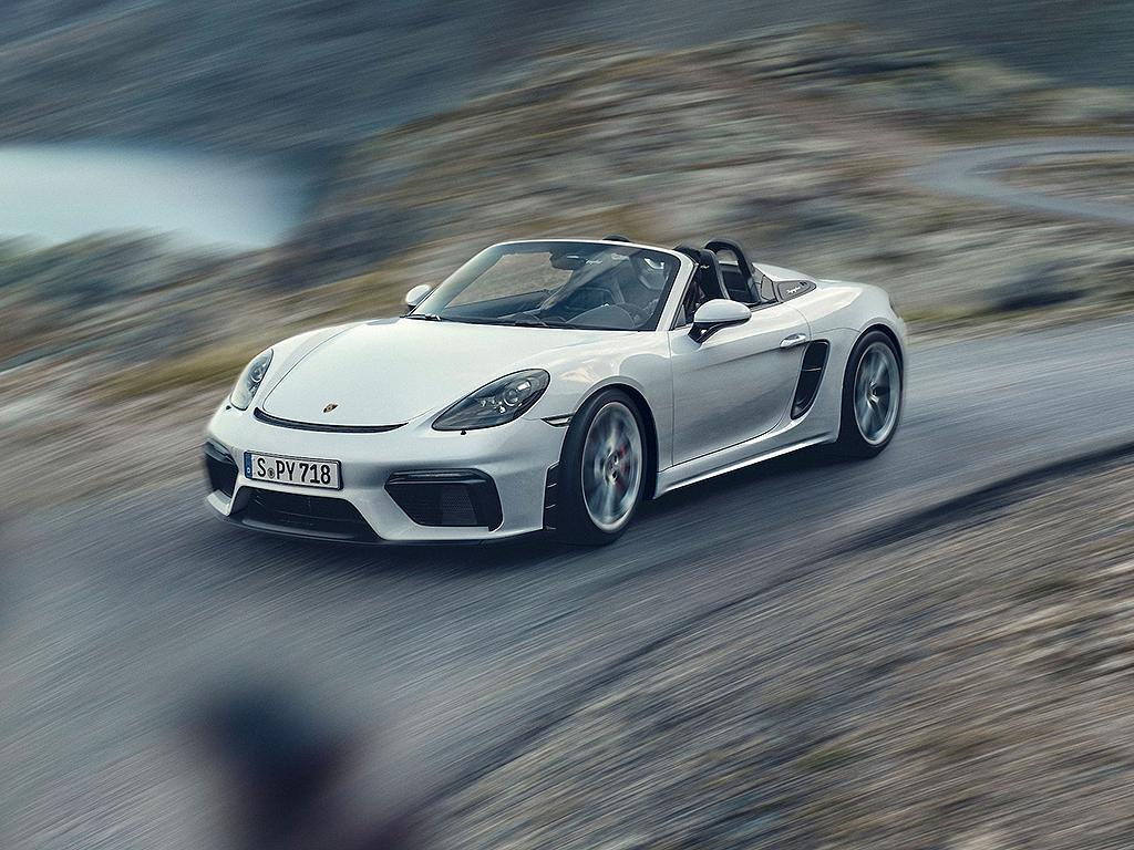 Ev One Option For Next Porsche Boxster Cayman Goauto