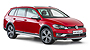 Volkswagen Golf Alltrack 132TSI