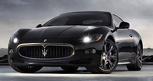 Maserati 2008 Quattroporte GT SAuto-only: Firmer-handling Sport GT S is not available with Duo Select.