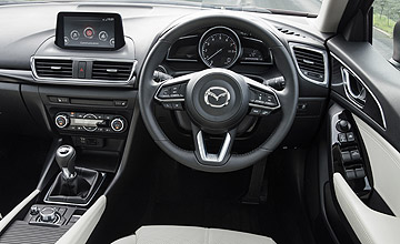 2016 mazda mazda3 range goauto how much. Black Bedroom Furniture Sets. Home Design Ideas