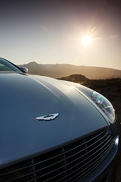 Aston Martin2013 Centenary center image