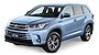 Toyota Kluger Grande AWD