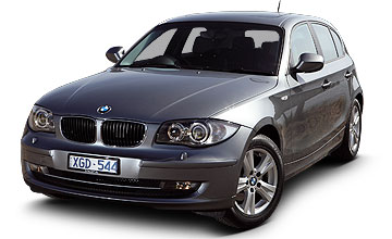 2009 BMW 1 Series 118d 5-dr hatch Car Review