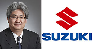 Suzuki  New chief: Suzuki Australia has announced the appointment of Masaaki (Mac) Kato as its new managing director.
