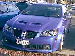 VE Ute confirmed for US, but not as a Chev | GoAuto