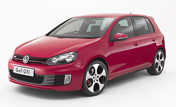 2009 Volkswagen Golf GTI hatch range Car Review