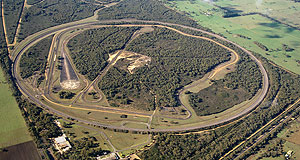 Holden  Seal of approval: Holden's Lang Lang proving ground turns 60 next year, and thanks to renovations, should have an assured future.