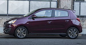 Market Insight Market Insight 2016 Down but not out: Mitsubishi's facelifted Mirage is one of three new or refreshed models that is set to give the micro car segment a boost over the next few weeks.