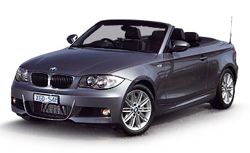 2009 BMW 1 Series 123d range Car Review