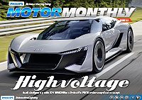 Latest Motor Monthly magazine
