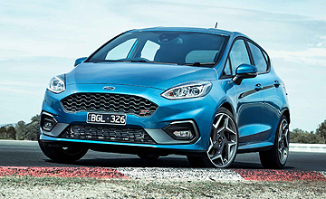 Ford Fiesta ST Reviews | Overview