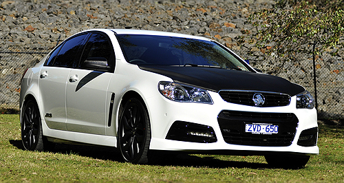 Walkinshaw monsters the VF Commodore | GoAuto