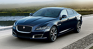 Future Models - Jaguar - XJ